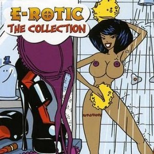 E-Rotic альбом The Collection