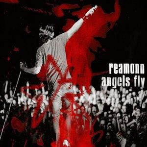 Reamonn альбом Angels Fly