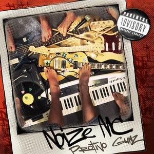 Noize MC альбом Protivo Gunz