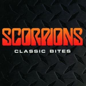 Scorpions альбом Classic Bites