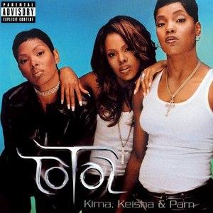 Total альбом Kima, Keisha & Pam