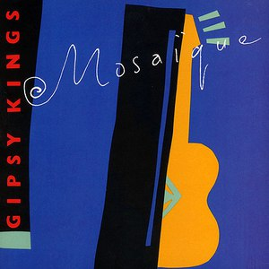 Gipsy Kings альбом Mosaique