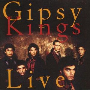 Gipsy Kings альбом Live