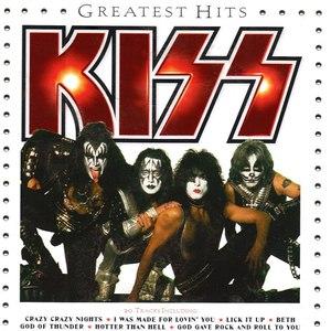 Kiss альбом Greatest Hits