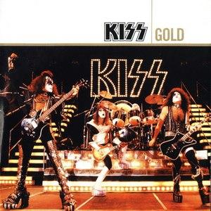 Kiss альбом Gold (1974-1982)