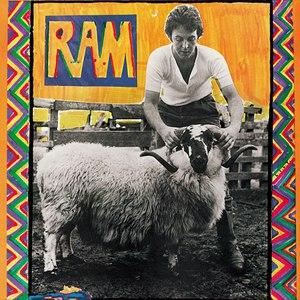 Paul McCartney альбом Ram