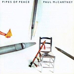 Paul McCartney альбом Pipes of Peace