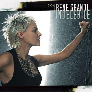 Irene Grandi альбом Indelebile