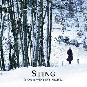 Sting альбом If On A Winter's Night...
