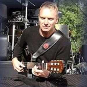 Sting альбом Live at the BBC 1st Dec 2001