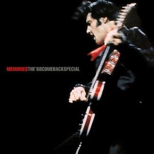 Elvis Presley альбом Memories: The '68 Comeback Special