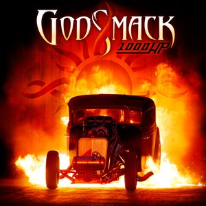 Godsmack альбом 1000hp