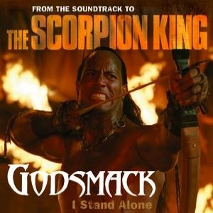 Godsmack альбом I Stand Alone