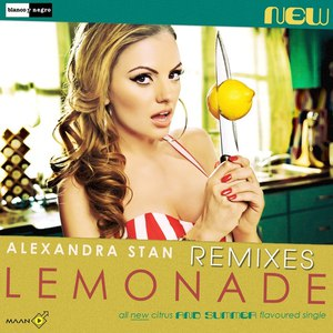 Alexandra Stan альбом Lemonade Remixes
