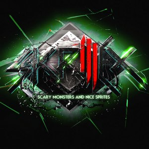 Skrillex альбом Scary Monsters And Nice Sprites EP