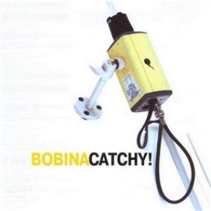 Bobina альбом Catchy!