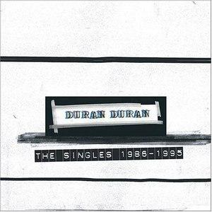 Duran Duran альбом The Singles Box 1986 - 1995