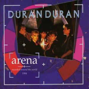 Duran Duran альбом Arena