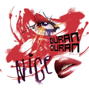 Duran Duran альбом Nice
