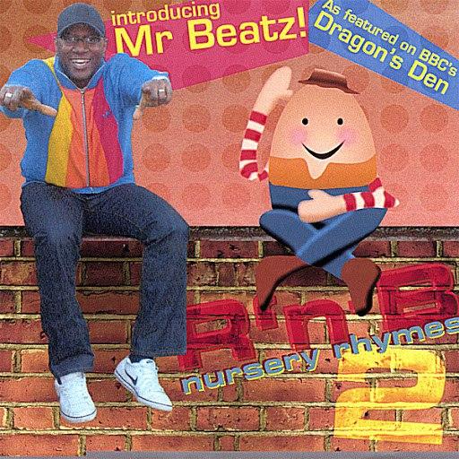 Era альбом RnB Nursery Rhymes 2