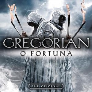 Gregorian альбом O Fortuna