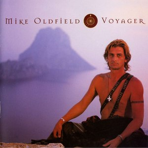 MIKE OLDFIELD альбом The Voyager