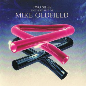 MIKE OLDFIELD альбом Two Sides: The Very Best Of Mike Oldfield