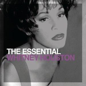 Whitney Houston альбом The Essential Whitney Houston