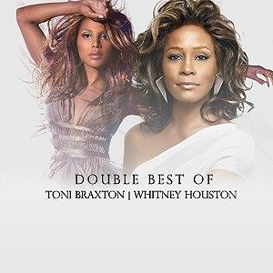 Whitney Houston альбом Double Best Of