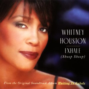 Whitney Houston альбом Exhale