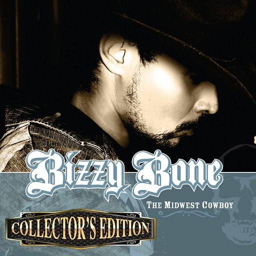 Bizzy Bone альбом The Midwest Cowboy (Collector's Edition)