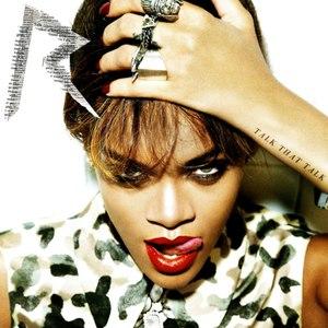 Rihanna альбом Talk That Talk