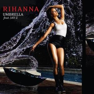 Rihanna альбом Umbrella