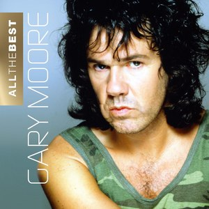Gary Moore альбом All the Best