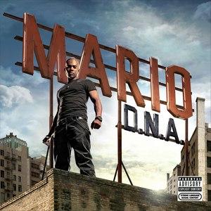 Mario альбом D.N.A.