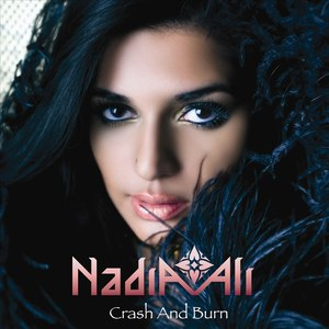 Nadia Ali альбом Crash and Burn