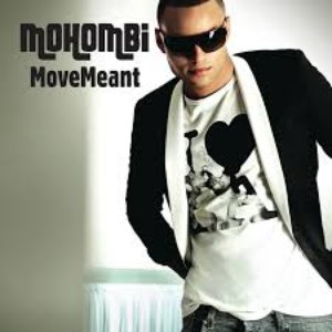 Mohombi альбом MoveMeant (International)