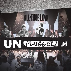 All Time Low альбом Mtv Unplugged