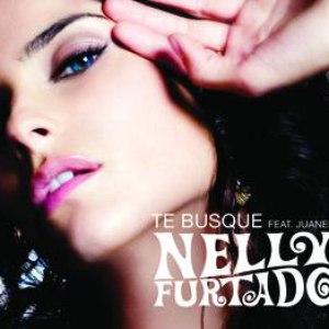 Nelly Furtado альбом Te Busque 5 Track EP