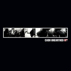 Johnny Cash альбом Unearthed