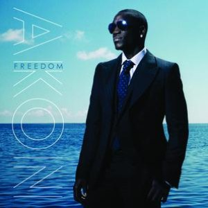 Akon альбом Freedom (UK Version)