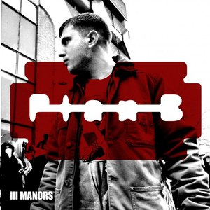 Plan B альбом ill Manors (Remixes) - EP