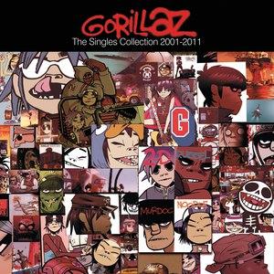 Gorillaz альбом The Singles Collection 2001-2011