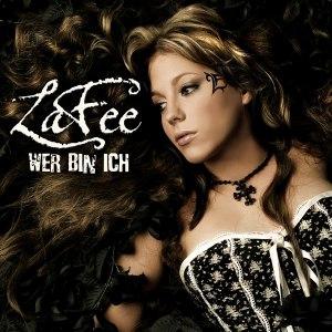 Lafee альбом Wer Bin Ich?