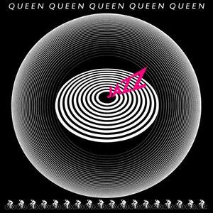 Queen альбом Jazz (2011 Remaster)