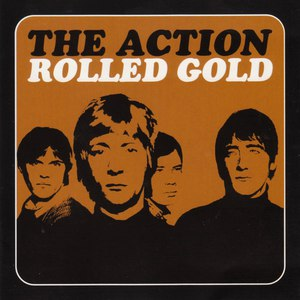 The Action альбом Rolled Gold