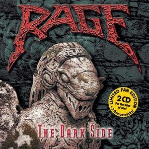 Rage альбом The Dark Side
