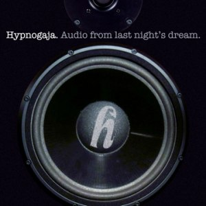 Hypnogaja альбом Audio From Last Night's Dream