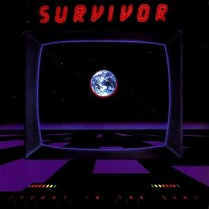 Survivor альбом Caught in the Game