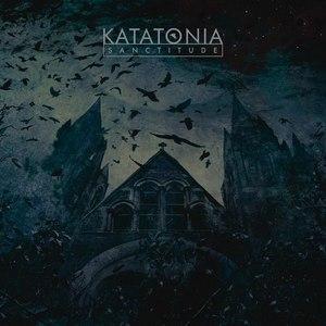 Katatonia альбом Sanctitude